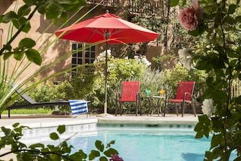 Bild vom The Hacienda & Spa at Hotel Santa Fe in Santa Fé