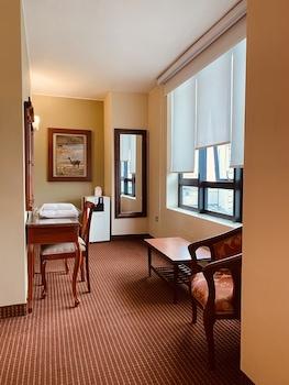 Foto di Hotel Continental a Lima