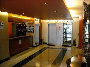 Nuotrauka: Hotel Continental, Lima