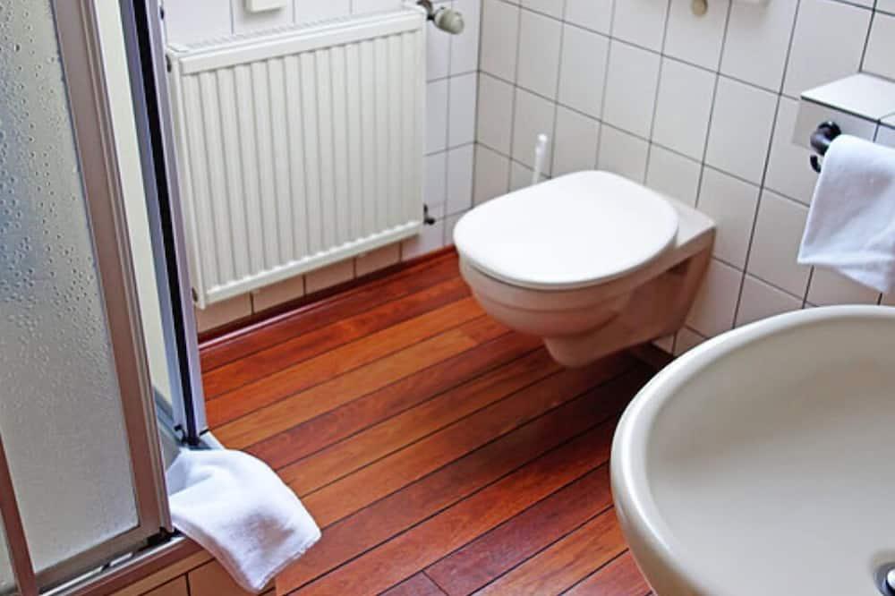 Poslovna jednokrevetna soba - Kupaonica