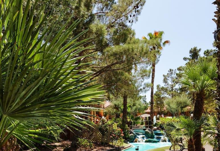 Westgate Flamingo Bay Resort, Las Vegas, Jetted Tub