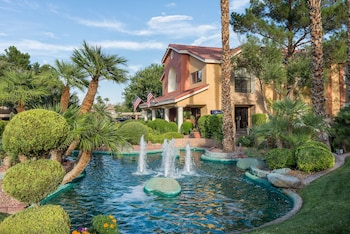 Picture of Westgate Flamingo Bay Resort in Las Vegas