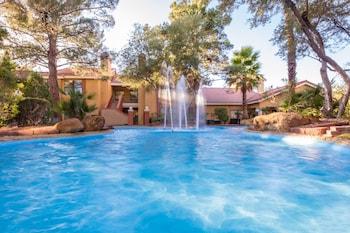 Image de Westgate Flamingo Bay Resort à Las Vegas
