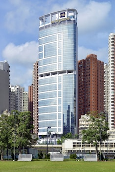 Picture of Metropark Hotel Causeway Bay HK in Hong Kong