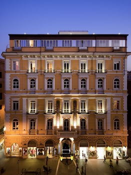 Picture of La Griffe Roma MGallery by Sofitel in Rome