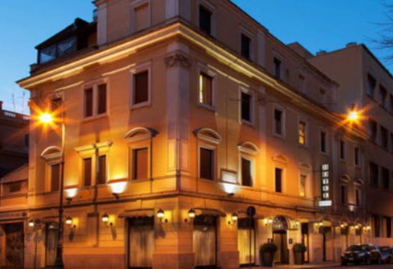 皮埃蒙特大飯店, 羅馬