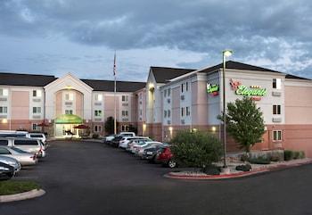 Foto van MCM Elegante Suites in Colorado Springs