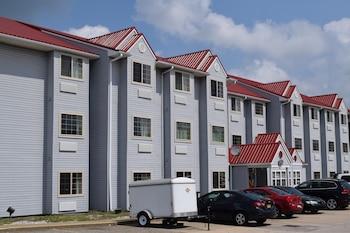 Naktsmītnes Knights Inn Saint Clairsville attēls vietā Sentklērsvila