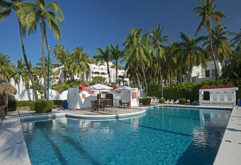 Palette Gran Festivall Resort by OYO, Manzanillo
