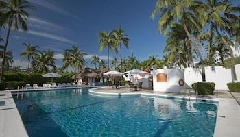 Foto di Gran Festivall All Inclusive Resort a Manzanillo