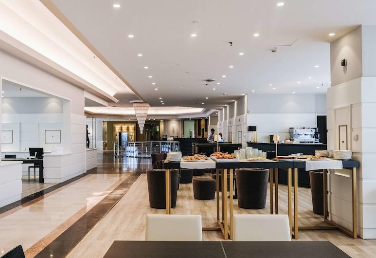 Best Western CTC Hotel Verona, San Giovanni Lupatoto, Hotellin baari