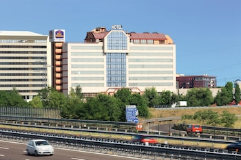 Picture of Best Western CTC Hotel Verona in San Giovanni Lupatoto