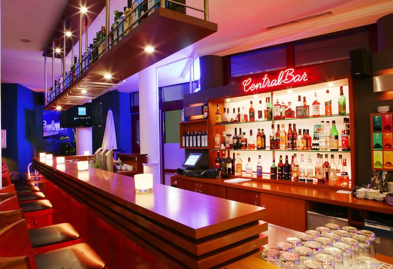 TRYP München City Center Hotel, Monaco di Baviera, Bar dell'hotel