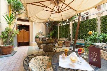 A(z) Hotel Medici hotel fényképe itt: Róma
