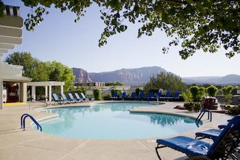Sedona bölgesindeki Ridge on Sedona Golf Resort by Diamond Resorts resmi