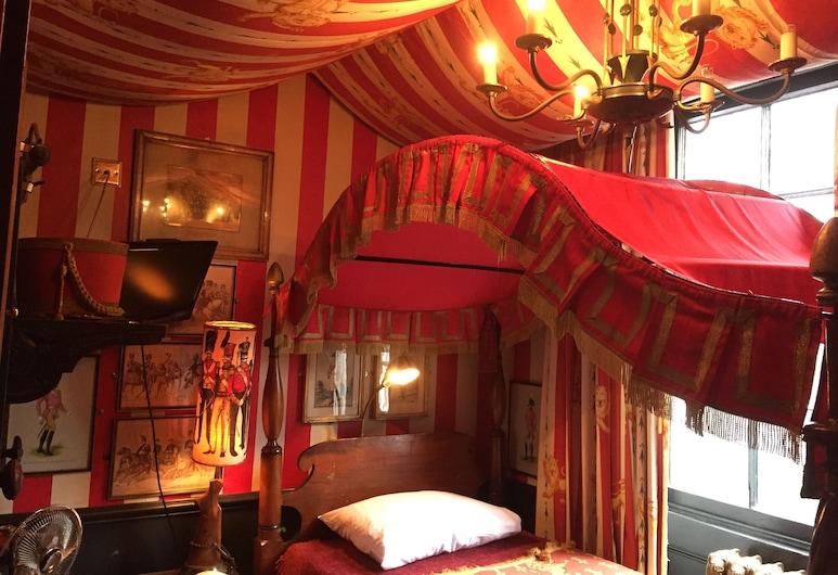 The Pavilion Hotel, London, Standard-Einzelzimmer, 1 Schlafzimmer, Zimmer