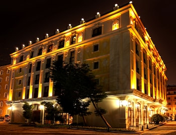 Picture of Deluxe Golden Horn Sultanahmet Hotel in Istanbul