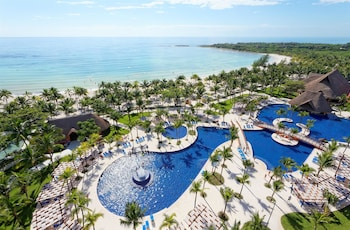 Foto Barcelo Maya Beach - All Inclusive di Xpu-Ha