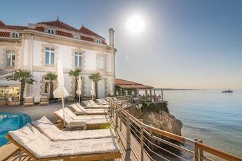 Foto di The Albatroz Hotel a Cascais