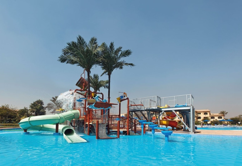 Movenpick Hotel & Casino Cairo-Media City, 6th of October City, Aqua-Center