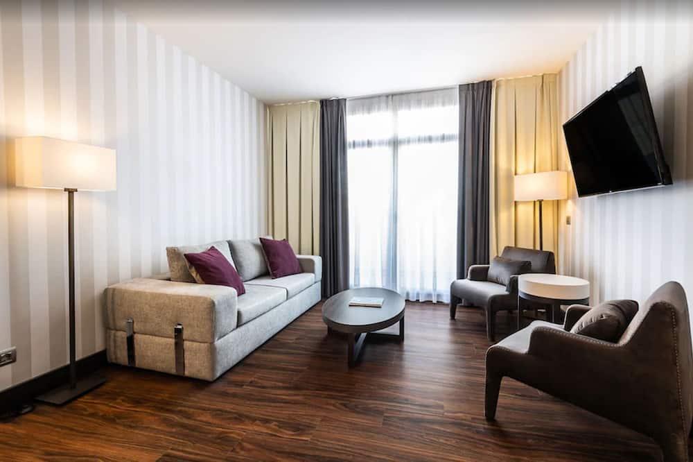Junior Suite - Guest Room