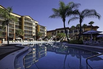 Foto Westgate Lakes Resort & Spa Universal Studios Area di Orlando