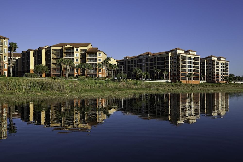 韋斯特蓋茲全套房區湖水溫泉渡假村, Orlando