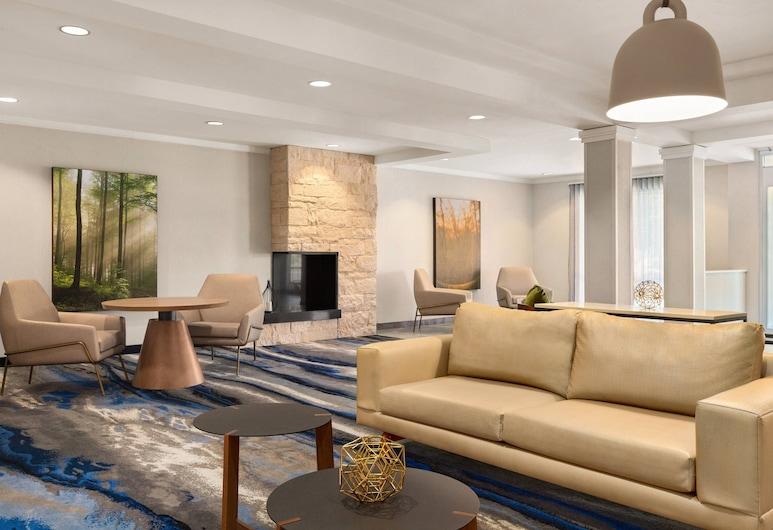 Fairfield Inn & Suites Reno Sparks, Sparks
