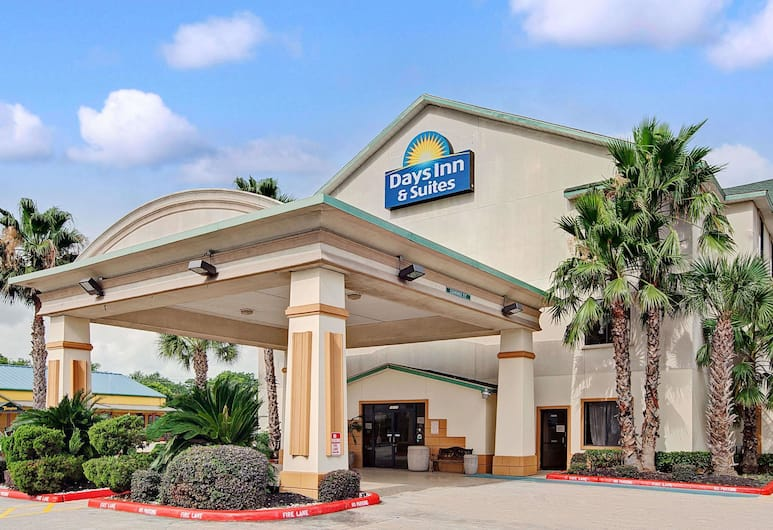 Days Inn & Suites by Wyndham Houston North/Aldine, Houston