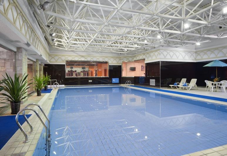 北京長峰假日酒店, 北京市, 泳池