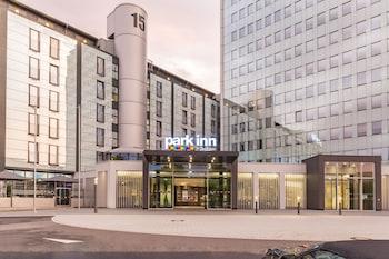 תמונה של Park Inn by Radisson Köln City West בקלן