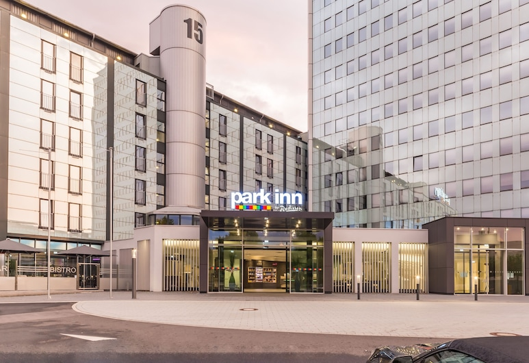 Park Inn by Radisson Köln City West, Cologne