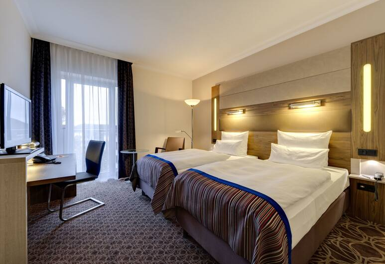 Park Inn by Radisson Köln City West, Köln, Superior Oda, Oda