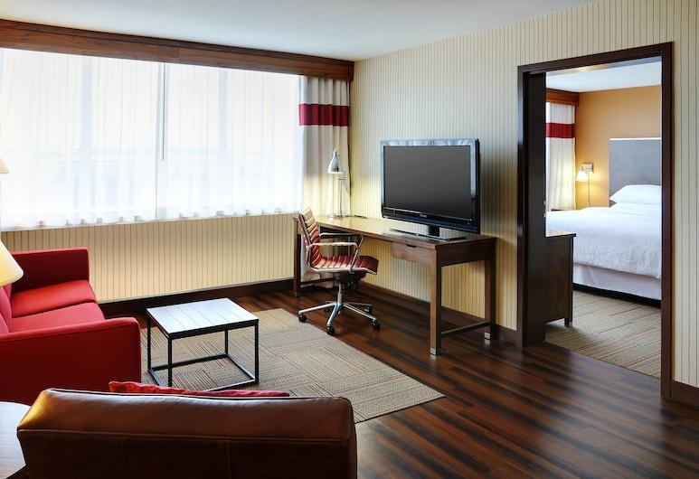 Four Points by Sheraton Halifax, Halifax, Suite, 1 habitación (6th Floor), Habitación
