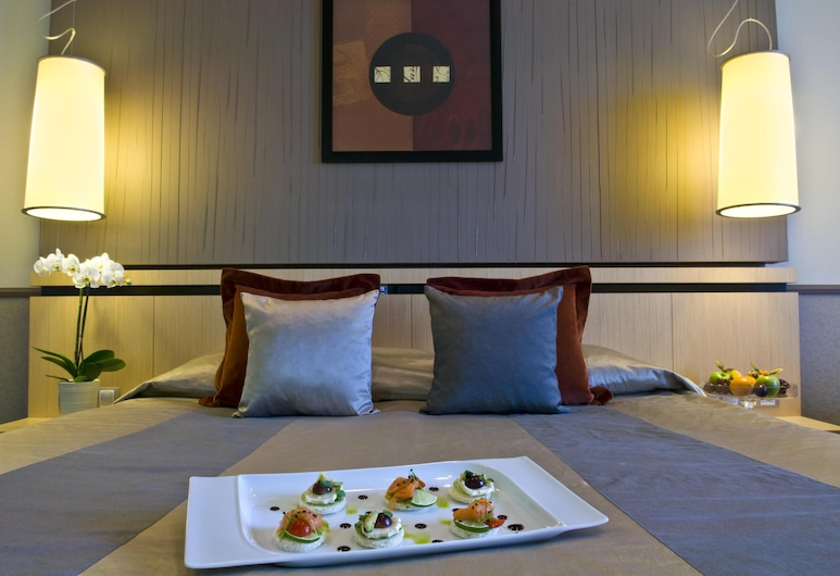 Mamaison Hotel Andrassy Budapest, Будапешт, Номер «Классик», Номер