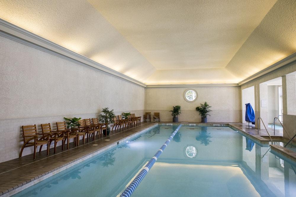 בריכה לתרגילים/שחיה