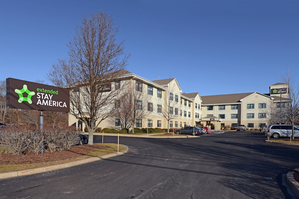 Extended Stay America Providence Airport West Warwick East Greenwich