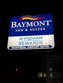 Picture of Baymont by Wyndham Montreal Airport in Montreal