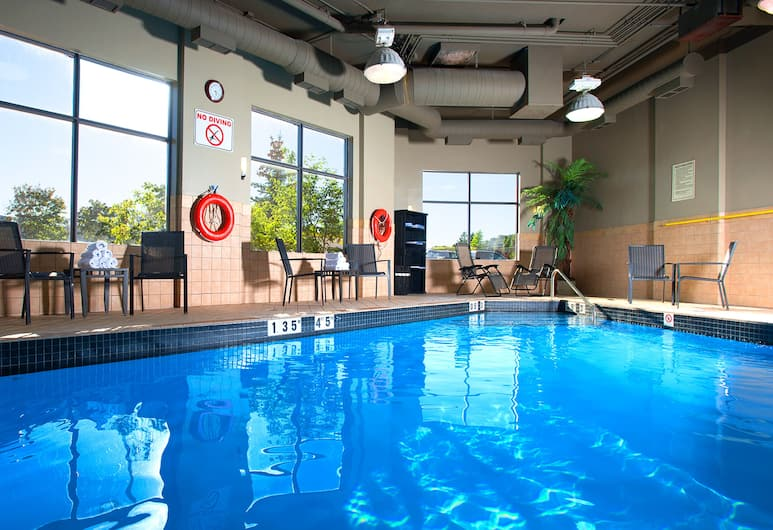 Holiday Inn Hotel & Suites Mississauga, Mississauga, Basen