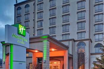 Picture of Holiday Inn Hotel & Suites Mississauga in Mississauga