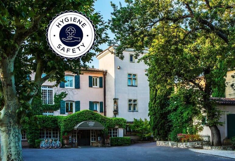Hotel Le Pigonnet, Aix-en-Provence