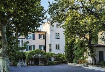 Fotografia hotela (Hotel Le Pigonnet) v meste Aix-en-Provence