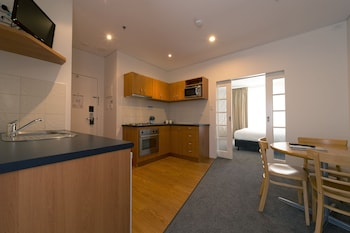 All Suites Perth - Managed by 8Hotels