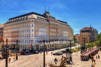 Φωτογραφία του Radisson Blu Carlton Hotel, Bratislava, Μπρατισλάβα