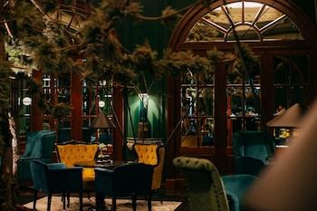 布拉提斯拉瓦布拉提斯拉瓦卡爾頓麗笙酒店的圖片