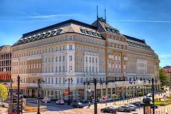 Bratislava bölgesindeki Radisson Blu Carlton Hotel, Bratislava resmi