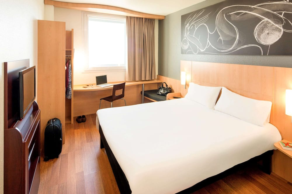 Standard szoba, 1 kétszemélyes ágy - Vendégszoba