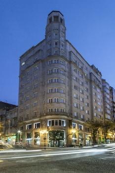 תמונה של Hotel Zenit Vigo בויגו