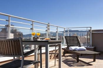Gambar Hotel Zenit Murcia di Murcia