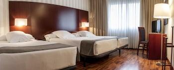 Φωτογραφία του Hotel Zenit Malaga, Μάλαγα